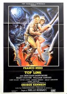 Top Line - Italian Movie Poster (xs thumbnail)