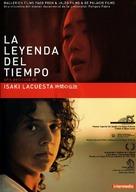 Leyenda del tiempo, La - Spanish Movie Poster (xs thumbnail)