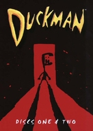 """Duckman: Private Dick/Family Man"" - DVD cover (xs thumbnail)"