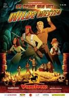 WinneToons - Die Legende vom Schatz im Silbersee - Belgian Movie Poster (xs thumbnail)