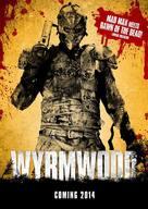 Wyrmwood - Australian Movie Poster (xs thumbnail)