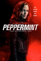 Peppermint - Movie Cover (xs thumbnail)