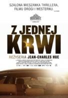 Mange tes morts - Polish Movie Poster (xs thumbnail)