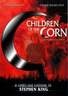 Children of the Corn - French Movie Cover (xs thumbnail)