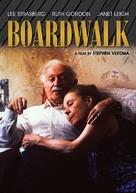 Boardwalk - DVD cover (xs thumbnail)