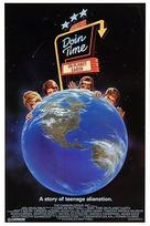 Doin' Time on Planet Earth - Movie Poster (xs thumbnail)