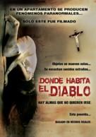 Emergo - Colombian DVD cover (xs thumbnail)