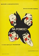 Help! - Polish Movie Poster (xs thumbnail)