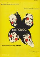 Help! - Polish Movie Poster (xs thumbnail)