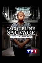 Jacqueline Sauvage, c'était lui ou moi - French Movie Cover (xs thumbnail)