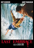 Last Embrace - DVD cover (xs thumbnail)