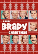 A Very Brady Christmas - Movie Poster (xs thumbnail)