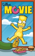 The Simpsons Movie - Movie Poster (xs thumbnail)