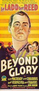 Beyond Glory - Australian Movie Poster (xs thumbnail)