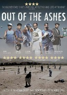 Out of the Ashes - DVD cover (xs thumbnail)