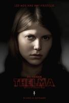 Thelma - Norwegian Movie Poster (xs thumbnail)