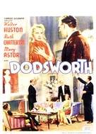 Dodsworth - Belgian Movie Poster (xs thumbnail)