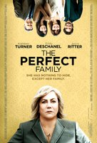 The Perfect Family - Movie Poster (xs thumbnail)
