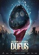 Dofus - Livre 1: Julith - French Movie Poster (xs thumbnail)