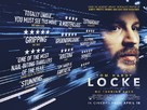 Locke - British Movie Poster (xs thumbnail)