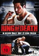 Ring of Death - German Movie Cover (xs thumbnail)