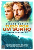 Chasing Mavericks - Brazilian Movie Poster (xs thumbnail)