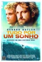 Chasing Mavericks - Brazilian Movie Poster (xs thumbnail)