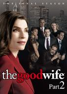 """The Good Wife"" - Japanese DVD movie cover (xs thumbnail)"