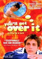 À cause d'un garçon - DVD movie cover (xs thumbnail)
