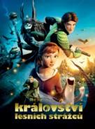 Epic - Czech Movie Poster (xs thumbnail)