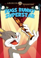 Bugs Bunny Superstar - DVD cover (xs thumbnail)
