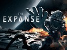 """""""The Expanse"""" - Video on demand movie cover (xs thumbnail)"""