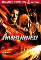 Ambushed - Swedish DVD movie cover (xs thumbnail)