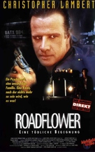 The Road Killers - German Movie Cover (xs thumbnail)