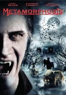 Metamorphosis - Movie Cover (xs thumbnail)