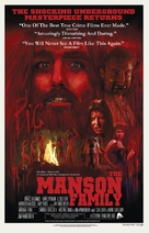 The Manson Family - Re-release poster (xs thumbnail)
