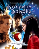 Snow White - Polish Movie Cover (xs thumbnail)