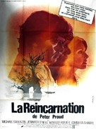 The Reincarnation of Peter Proud - French Movie Poster (xs thumbnail)