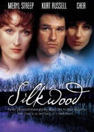 Silkwood - Movie Cover (xs thumbnail)