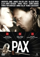 Pax - Swedish DVD movie cover (xs thumbnail)