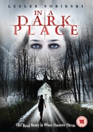 In a Dark Place - British Movie Cover (xs thumbnail)
