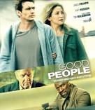 Good People - Blu-Ray cover (xs thumbnail)