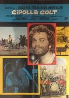 Cipolla Colt - Italian Movie Poster (xs thumbnail)