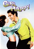 Girl Happy - British DVD cover (xs thumbnail)