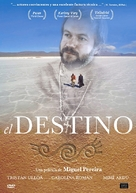 Destino, El - Spanish DVD cover (xs thumbnail)