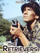 The Retrievers - Movie Cover (xs thumbnail)