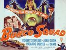 Bunco Squad - Movie Poster (xs thumbnail)