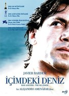 Mar adentro - Turkish DVD movie cover (xs thumbnail)
