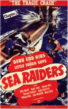 Sea Raiders - Movie Poster (xs thumbnail)