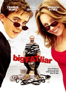 Big Fat Liar - Movie Poster (xs thumbnail)
